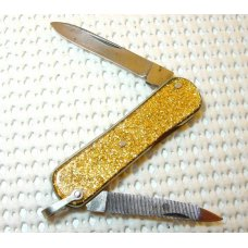 UTICA SUPREME - Goldstone lobster knife