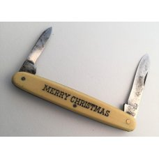 CRUSO Germany Holiday pen knife
