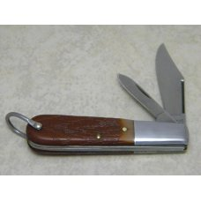 Camillus New York USA Delrin Barlow Knife with Bail