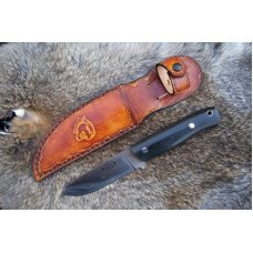 Handmade Leather Knife Sheath 8