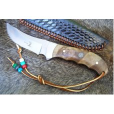 Handmade Lanyard Tie For Knives