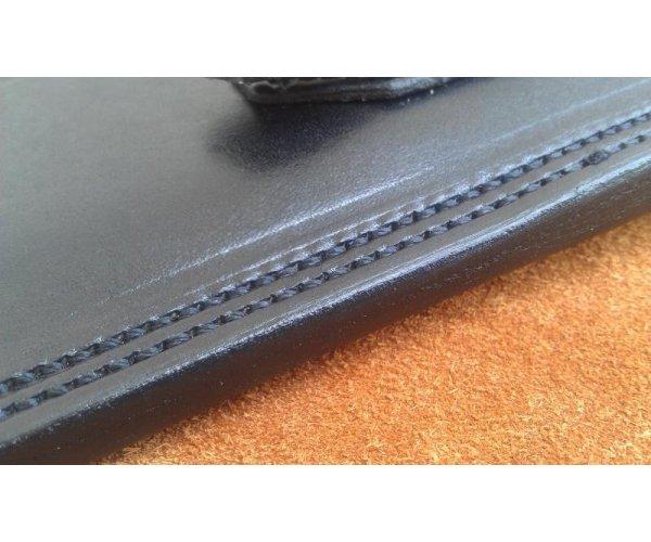 Custom Leather Knife Sheath For  5