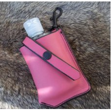 Hand Sanitizer Carrying Pouch