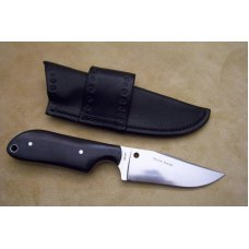 Leather Knife Sheath - Sidewinder Fixed Blade (FB) - 6
