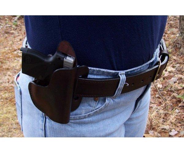Gun Holster,Belt, & Magizane Pouch Rig - PT738,TCP,Keltec,LCP,P238,  See Gun List Below