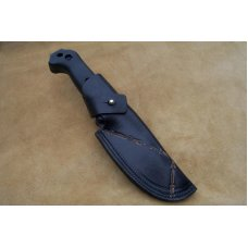 Custom Leather Knife Sheath For  5