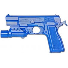 BLUE GUN - FSBHPCLX300 BROWNING HI PWR C&L w/X300 Tactical light