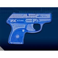 BLUE GUN - FSLCPLL RUGER LCP W/LASERLYTE