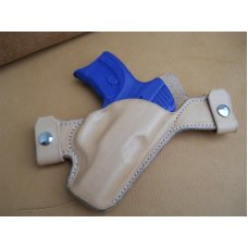 Small of Back Holster - LC9,Shield,P290,Nano,PPS,Micro Compact,PM9, & More Small 9mm