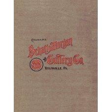 Reproduced Schatt  Morgan Cutlery Companys second catalog