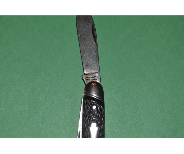 Providence Cutlery Equal End Jack Knife