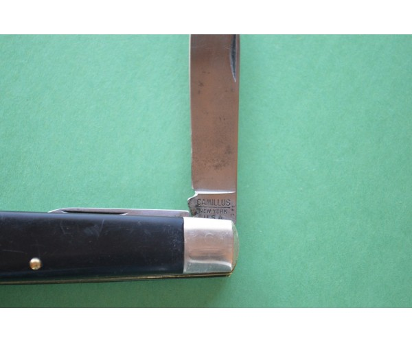 Camillus New York USA Modified Electricians Knife