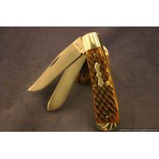 Queen Cutlery 01 Queen City Sway Belly Trapper   322