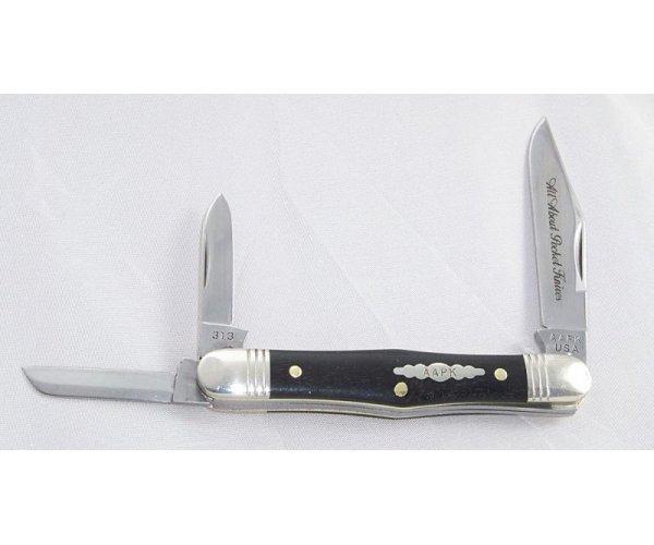 2013 AAPK Club Knife  - 3 3/8