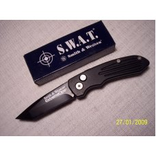 Smith & Wesson Automatic SW40BT Tanto