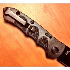 Mini Extreme Survival Automatic Schrade SC60MBS