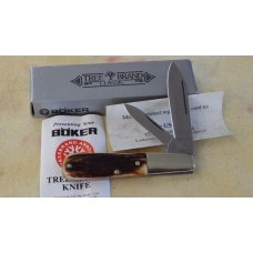 Boker Barlow 492  22  Stag New in box