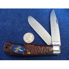 Camillus American Wild Life Series Large Trapper