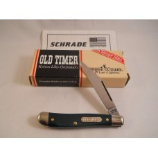 Schrade Old Timer 12OTG USA Mint