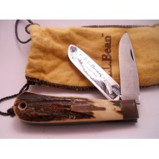 Bowen / L.L. Bean Trapper Bullet Stag Limited Edition