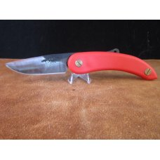 SOLD SVORD Peasant Knife - RED 0119