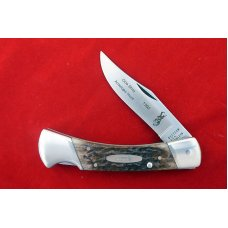 Rare Western One Shot Antelope Hunt Wyoming Custom Knife 1992