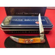 Case XX Knives Case Brothers Tiny Texas Toothpick Pattern 610095 SS
