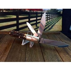 Henckel's STAG 3 Blade Barlow, Check it Out