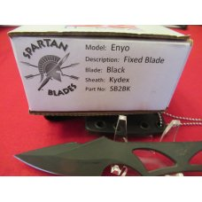 Spartan Blades ENYO Inside Waist Band Or Neck Knife