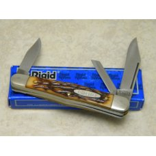 Rigid USA (Made by Camillus) Delrin RG70 Whittler Knife in Box