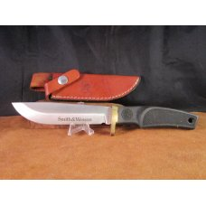 SOLD Rugged 1980's S&W American Series Knife model 6080- Mint 1-19