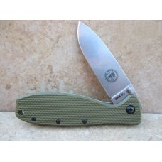 ESEE Zancudo Framelock Tactical Knife