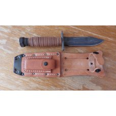 Jet Pilot Survival Knife by Ontario