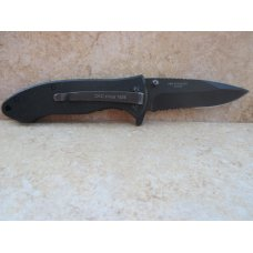 Colonial Knife Company  Tactical Folder With Blade Assist
