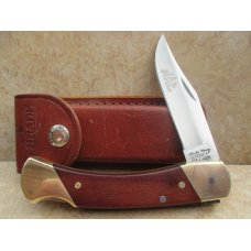 Schrade Uncle Henry LB-7 Lockback with MAC blade etch