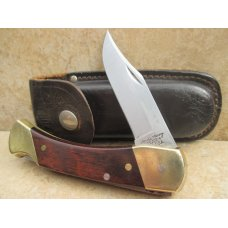 Schrade Uncle Henry LB-7 Lock Back with Sheath