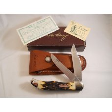 Schrade Uncle Henry 227UH USA Mint