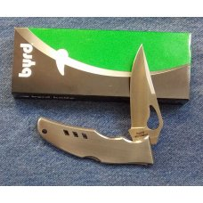 Byrd Knife BY05P Lockback by Spyderco