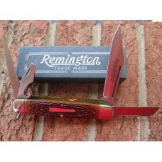 Remington Camp Bullet Knife  Model R-4243