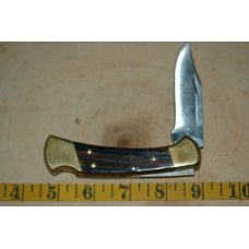 Buck Folding Hunter Knife