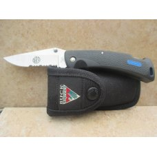 Buck Model 450 Lockback Knife