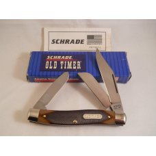 Schrade Old Timer 8OT USA Mint