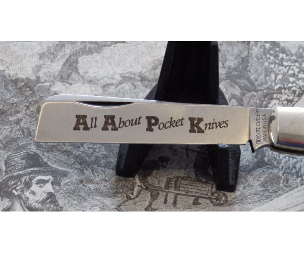 AAPK Club Knife for 2015 by GEC
