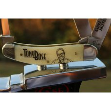 CASE XX 2019 TONY BOSE BLADE MAGAZINE HALL OF FAME SOWBELLY