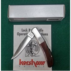 Kershaw Wild Turkey – #4150 – New in Box