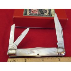 Robeson  Cutlery  Pearl Swell Center Whittler Pattern  48