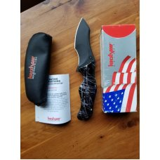 KERSHAW OFFSET 1597 limited edition 01121000  brand new DEC05