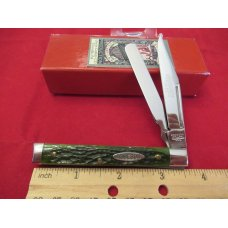 Robeson Green Bone Doctors Knife Pattern # 96
