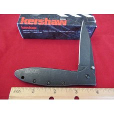 Kershaw Blackwash Model 1660BWWM