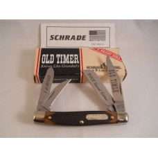 Schrade Old Timer 44OT Special Edition USA Mint